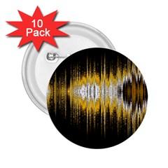 Light 2 25  Buttons (10 Pack)