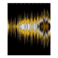 Light Shower Curtain 60  X 72  (medium)  by ValentinaDesign