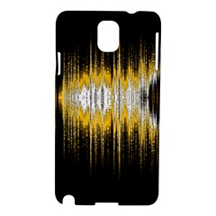 Light Samsung Galaxy Note 3 N9005 Hardshell Case by ValentinaDesign