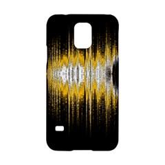 Light Samsung Galaxy S5 Hardshell Case  by ValentinaDesign