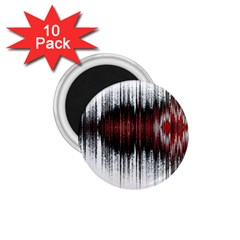Light 1 75  Magnets (10 Pack)  by ValentinaDesign