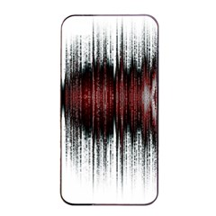 Light Apple Iphone 4/4s Seamless Case (black) by ValentinaDesign
