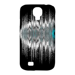 Light Samsung Galaxy S4 Classic Hardshell Case (pc+silicone) by ValentinaDesign