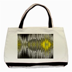 Light Basic Tote Bag by ValentinaDesign