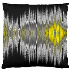 Light Large Flano Cushion Case (two Sides) by ValentinaDesign