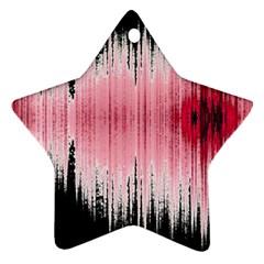 Light Ornament (star) by ValentinaDesign