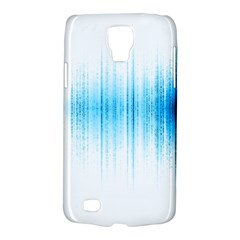 Light Galaxy S4 Active by ValentinaDesign