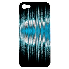 Light Apple Iphone 5 Hardshell Case by ValentinaDesign