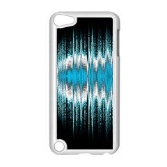 Light Apple Ipod Touch 5 Case (white)