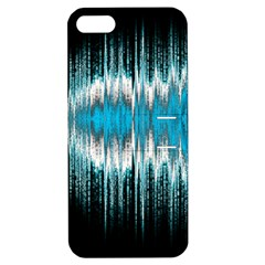 Light Apple Iphone 5 Hardshell Case With Stand by ValentinaDesign