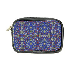 Colorful Ethnic Design Coin Purse by dflcprints
