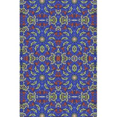 Colorful Ethnic Design 5 5  X 8 5  Notebooks by dflcprints