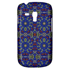 Colorful Ethnic Design Galaxy S3 Mini by dflcprints