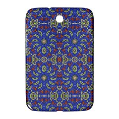 Colorful Ethnic Design Samsung Galaxy Note 8 0 N5100 Hardshell Case  by dflcprints