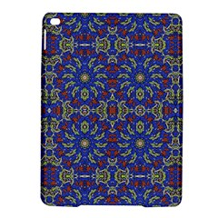 Colorful Ethnic Design Ipad Air 2 Hardshell Cases by dflcprints