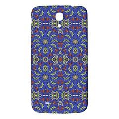 Colorful Ethnic Design Samsung Galaxy Mega I9200 Hardshell Back Case by dflcprints