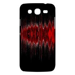 Light Samsung Galaxy Mega 5 8 I9152 Hardshell Case  by ValentinaDesign