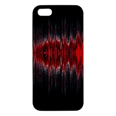 Light Iphone 5s/ Se Premium Hardshell Case by ValentinaDesign