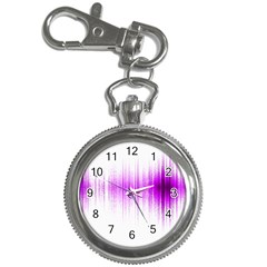 Light Key Chain Watches by ValentinaDesign