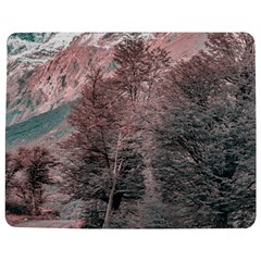 Gravel Empty Road Parque Nacional Los Glaciares Patagonia Argentina Jigsaw Puzzle Photo Stand (rectangular) by dflcprints