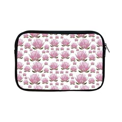 Lotus Apple Ipad Mini Zipper Cases by ValentinaDesign