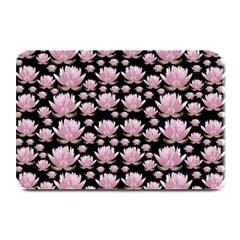 Lotus Plate Mats by ValentinaDesign