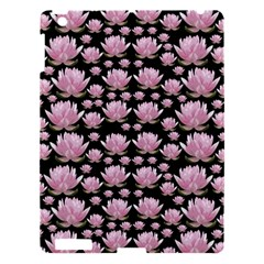 Lotus Apple Ipad 3/4 Hardshell Case by ValentinaDesign