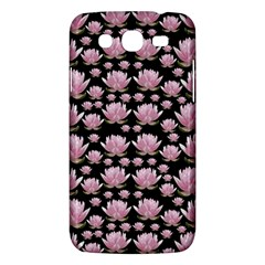 Lotus Samsung Galaxy Mega 5 8 I9152 Hardshell Case  by ValentinaDesign