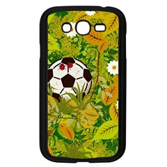Ball On Forest Floor Samsung Galaxy Grand Duos I9082 Case (black) by linceazul