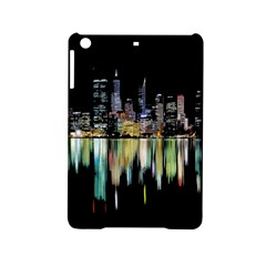 City Panorama Ipad Mini 2 Hardshell Cases by Valentinaart