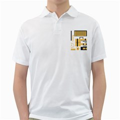 Web Design Mockup Web Developer Golf Shirts