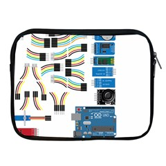 Arduino Arduino Uno Electronic Apple Ipad 2/3/4 Zipper Cases