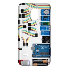 Arduino Arduino Uno Electronic Galaxy S5 Mini by Nexatart