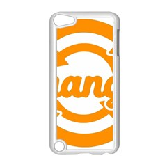 Think Switch Arrows Rethinking Apple Ipod Touch 5 Case (white)