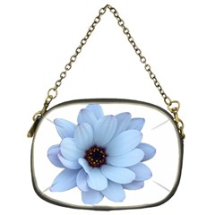 Daisy Flower Floral Plant Summer Chain Purses (one Side)