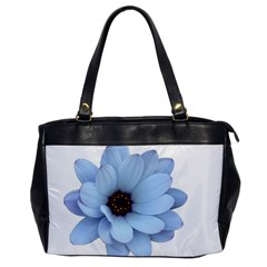 Daisy Flower Floral Plant Summer Office Handbags by Nexatart