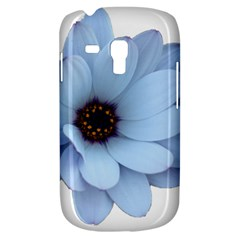 Daisy Flower Floral Plant Summer Galaxy S3 Mini by Nexatart