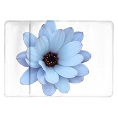 Daisy Flower Floral Plant Summer Samsung Galaxy Tab 10 1  P7500 Flip Case