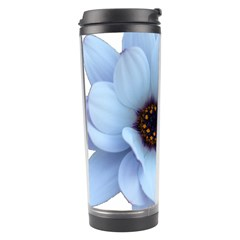 Daisy Flower Floral Plant Summer Travel Tumbler by Nexatart
