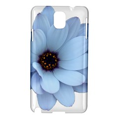 Daisy Flower Floral Plant Summer Samsung Galaxy Note 3 N9005 Hardshell Case by Nexatart