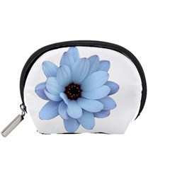 Daisy Flower Floral Plant Summer Accessory Pouches (small)