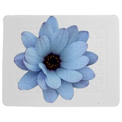Daisy Flower Floral Plant Summer Jigsaw Puzzle Photo Stand (rectangular)