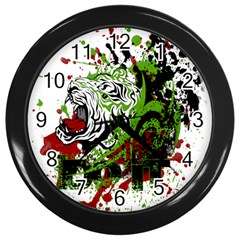 Do It Sport Crossfit Fitness Wall Clocks (black) by Nexatart