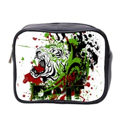 Do It Sport Crossfit Fitness Mini Toiletries Bag 2 Side by Nexatart