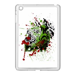 Do It Sport Crossfit Fitness Apple Ipad Mini Case (white) by Nexatart