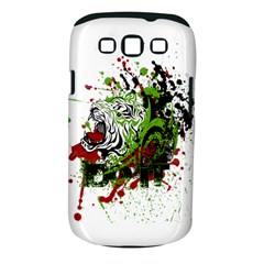 Do It Sport Crossfit Fitness Samsung Galaxy S Iii Classic Hardshell Case (pc+silicone) by Nexatart