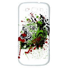 Do It Sport Crossfit Fitness Samsung Galaxy S3 S Iii Classic Hardshell Back Case by Nexatart