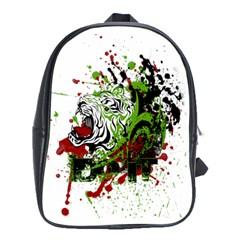 Do It Sport Crossfit Fitness School Bags (xl)  by Nexatart