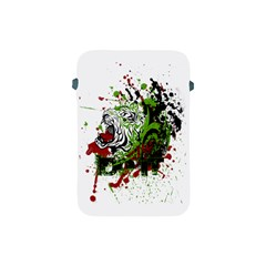 Do It Sport Crossfit Fitness Apple Ipad Mini Protective Soft Cases by Nexatart