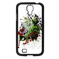 Do It Sport Crossfit Fitness Samsung Galaxy S4 I9500/ I9505 Case (black) by Nexatart